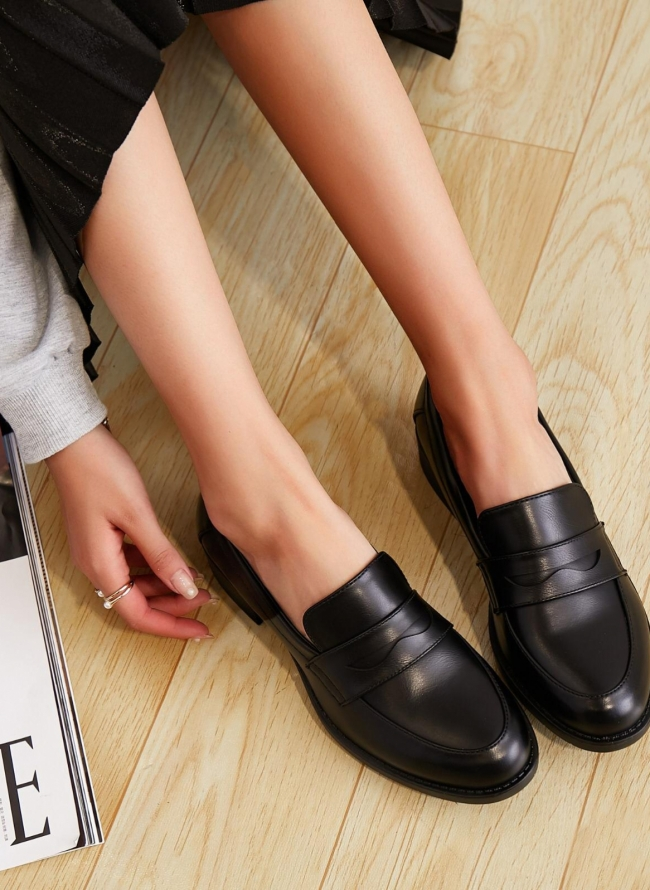 All time classic loafers