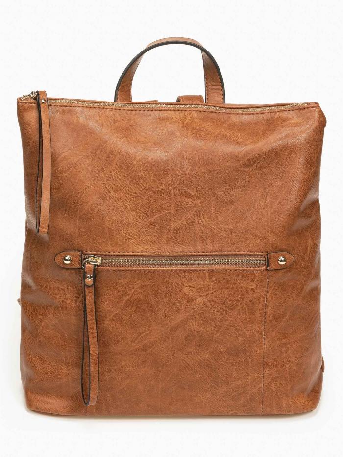 Γυναικείο backpack σε minimal γραμμή