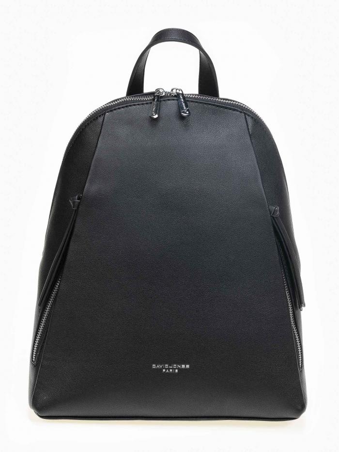 Τσάντα πλάτης David Jones με φερμουάρ