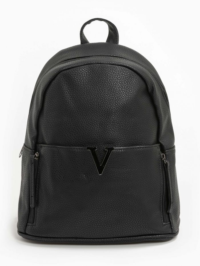 Backpack με εξωτερικές θήκες