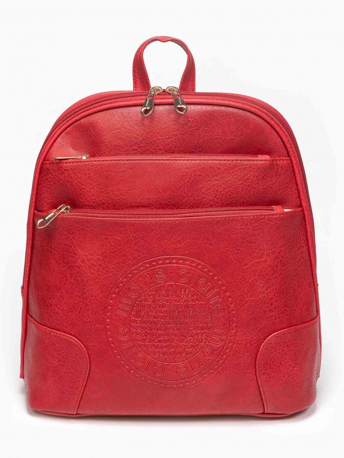 Τσάντα πλάτης τριών θέσεων
