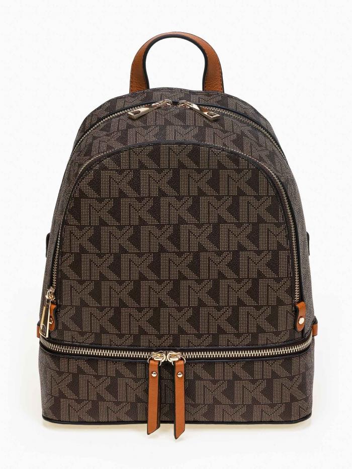 Τσάντα πλάτης με λογότυπο
