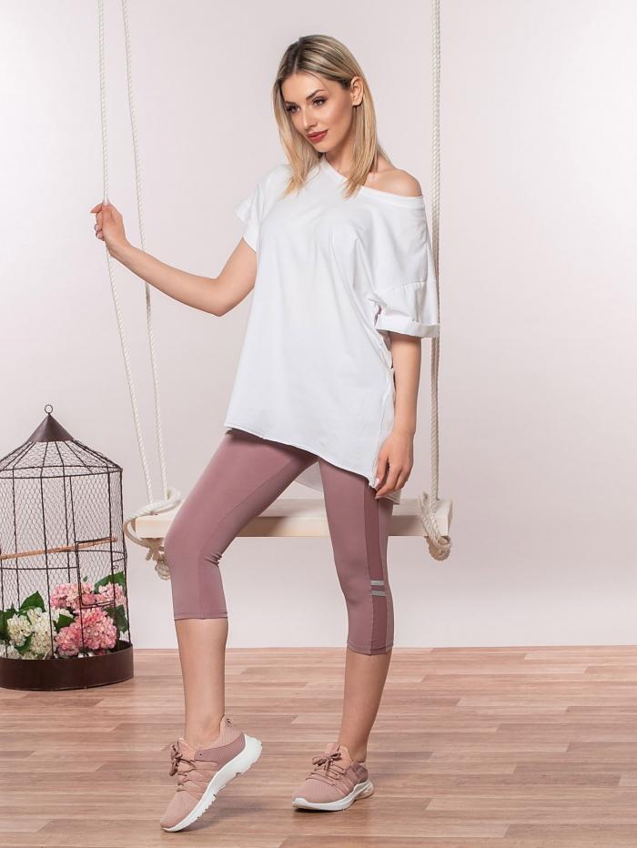 Basic μακρυά μπλούζα