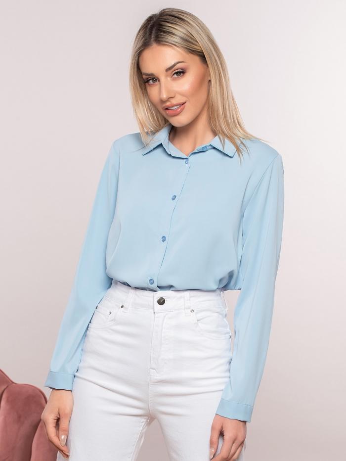 Basic πουκάμισο