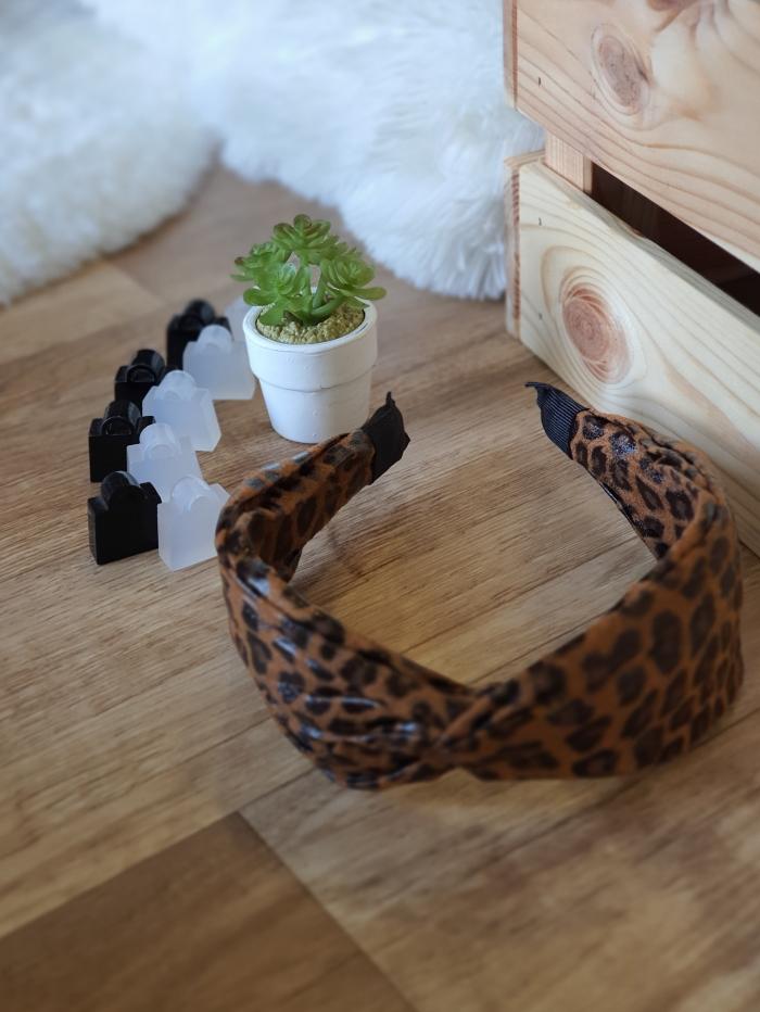 Leopard στέκα