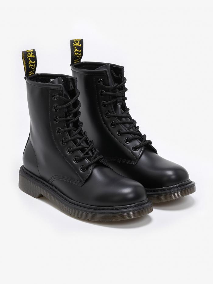 Μποτάκια τύπου DrM lug soles