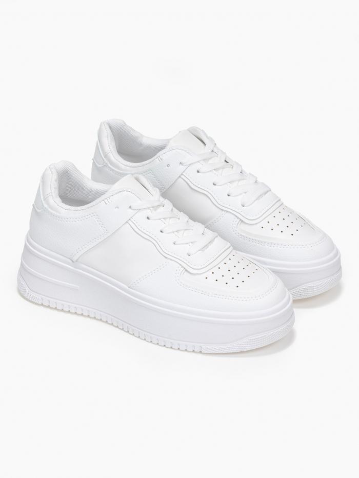 Basic sneakers δίπατα