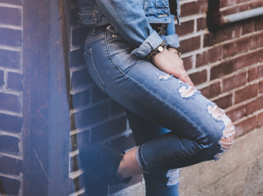 5 Jean Styles και πώς να τα Φορέσεις!