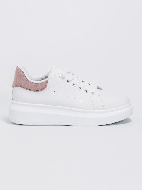 Basic sneakers - δίπατα